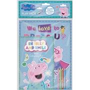 Peppa Pig Play Pack (PEPPK4)
