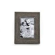 Sifcon Grey Wood Effect Frame 5x7 (PH2256)
