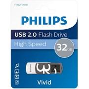 Philips 32gb Vivid Edition Memory Card (FM32FD05B10)