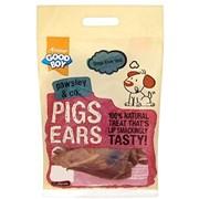 Goodboy Pig Ear Strips 500g (05546)