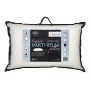 Pillows Micro Fibre Touchdown Pairs 48x74 (MPWP2/WH)