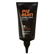 Piz Buin Ultra Light Dry Fluid F15 150ml (SUPIZ219)