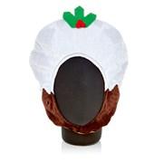 Premier Christmas Pudding Hat (PL205204)