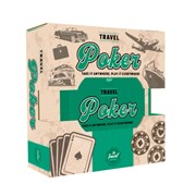 Classic Games Pocket Poker (PL7440)