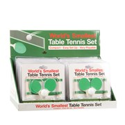 Worlds Smallest Table Tennis (PL7810)