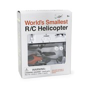 Worlds Smallest Helicopter (PL7850)