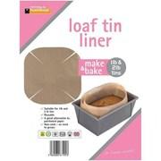 Planit Universal Loaf Tin Liner Reusable (LTLUPP)