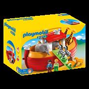 Playmobil My Take Along Noahs Ark (6765)