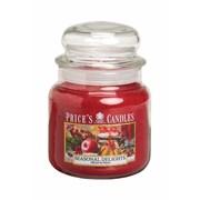 Prices Seasonal Delights Jar Candle Medium (PMJ010643)