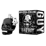 Police To Be Bad Guy Edt 125ml (PO1801121)