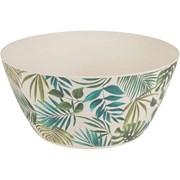Polynesia Bamboo Large Serve Bowl (CM06076)