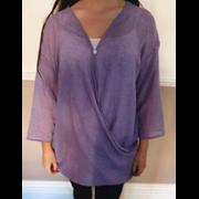 Purple Top (PON9390)