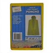 Poncho Adult 52 X 80 (58140)