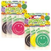 Pongo Car Air Freshener 3 Pack (PSM003)