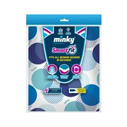 Minky Smartfit  Ironing Board Cover 125x45 (PP23004158)
