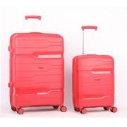 "Merlot Tsa Trolley Case 28"""