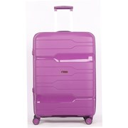"""Tsa Trolley Case Purple 28"""""""