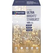 Premier 400 Multi-act Starburst Stringlight Warm White (LV201451WW)