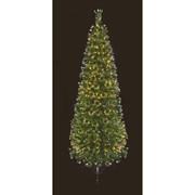 Premier Slim Fibre Optic Crystal Tip Tree 1.5m (FT183233)