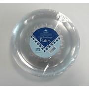 "Premium Crystalina Plates 10.25"" (RSP10)"