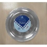 "Premium Crystalina Plates 9"" (RSP9)"