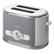Prestige 2 Slice Toaster Pebble (52489)