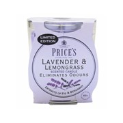 Prices Fresh Air Jar Lavender/lemongrass (FRS010313)