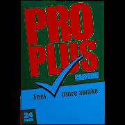 Pro Plus Caffeine Tabs 24s (0228858)