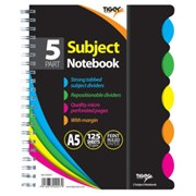 Project Book A5 (302027)