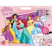 Disney Princess Artist Pad (PSARP3)