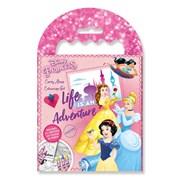 Disney Princess Carry Along (PSCAR3)
