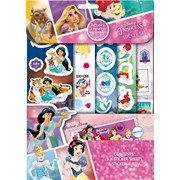 Disney Princess Sticker Set (PSSST3)