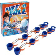 Puff Ball Family Game (set 3) (T73007)