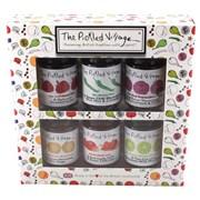 Pickled Village Shop Collection Pack 6x4oz (PV505)