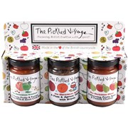 Bramble Pickled Village Christmas Gift Pack (PV513)
