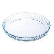 Pyrex Glass Quiche/flan Dish 24cm (812B000)