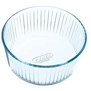 Pyrex Glass Souffle Dish 2.5lt (833B000)