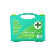 First Aid Kit Premier Hse 1-10 Person W/b (QF1111)