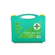 First Aid Kit Premier Hse 1-20 Person W/b (QF1121)