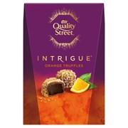 Quality Street Intrigue Orange 200g (414235)