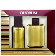 Quorum Edt Gift Set 100ml (91347)