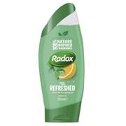 Radox Shower Feel Refreshed 250ml