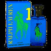 Ralph Lauren Big Pony Blue Man-edt Spray 50ml (29911)