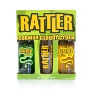 Rattler 2 Bottle & Glass Gift Pack (RATTLERGPACK1)