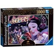 Ravensburger Snow White Heroines 1000pc (14849)