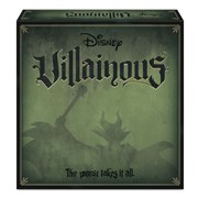 Ravensburger Disney Villainous Game (26295)