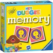 Ravensburger Hey Duggee Mini Memory Game (20634)