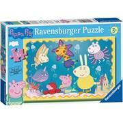 Ravensburger Peppa Pig Underwater Adventure 35pc (5062)