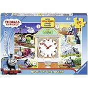 Ravensburger Thomas & Friends Clock Puzzle 60pc (7327)