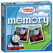 Ravensburger Thomas & Friends Mini Memory Game (21062)
